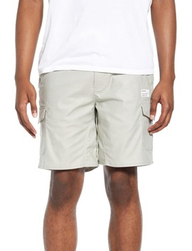Dri Fit Breathe Cargo Shorts by Hurley