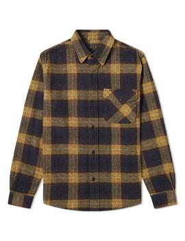Beams Plus Tweed Check Guide Shirt by Beams Plus
