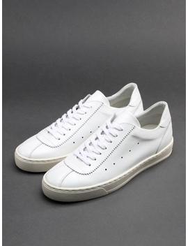 Full Steam Sneakers   White by Garmentory
