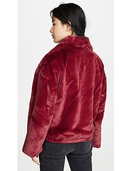 Brigit Jacket by Rebecca Minkoff