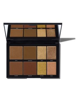 Morphe 8 H Hi Fi Sculpt And Shimmer by Morphe