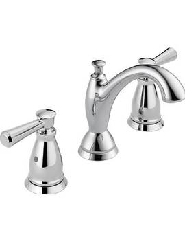 T14494 Linden™ Diverter Tub And Shower Faucet With Monitor by Delta