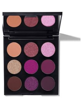 Morphe 9 J Just A Crush Artistry Palette by Morphe