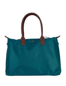 Medium Iris Tote Bag by Harrods