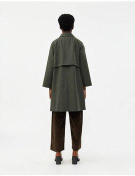 Bonnie Coat In Khaki by A.P.C.A.P.C.