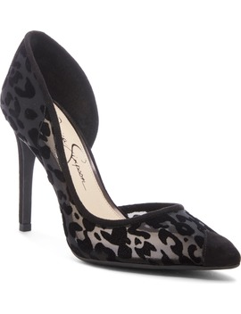 Piercey Pump by Jessica Simpson