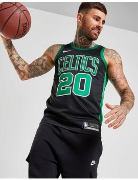 Nike Nba Boston Celtics Hayward #20 Swingman Jersey by Jd Sports