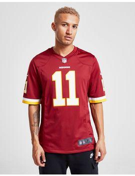 Nike Nfl Washington Redskins Smith #11 Jersey by Nike