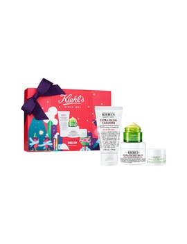 Ultra Skin Lovers Ultra Facial Cleanser Set by Kiehl's Since 1851