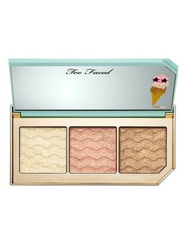 Triple Scoop Hyper Reflective Palette by Too Faced
