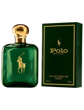 Ralph Lauren Polo Green Eau De Toilette, 237ml by Ralph Lauren