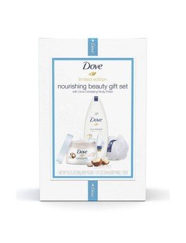 Dove Nourishing Beauty Gift Set by Dove Beauty