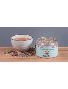 Calm Tea, 100% Organic Ayurvedic Blend by Etsy