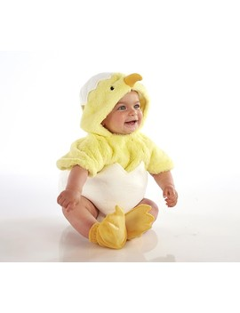 Baby Egg Chick Costume by Pottery Barn Kids