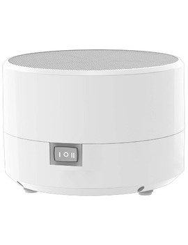 Big Red Rooster Natural Fan Noise Sound Machine   White by Big Red Rooster