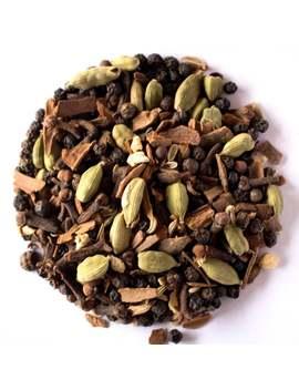 Joy Tea (Organic Spicy Chai Herbal Tea Blend) by Etsy