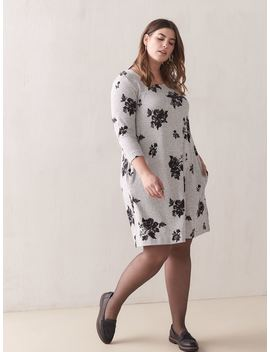 A Line Snit Dress   In Every Story by Penningtons