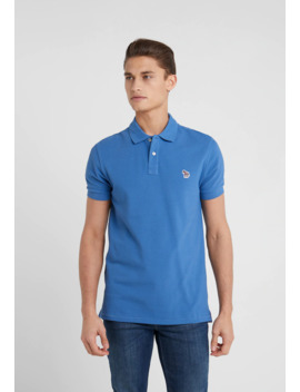 Polo Shirt by Ps Paul Smith