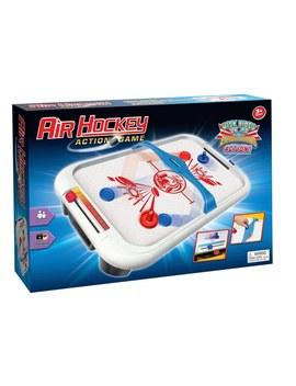 Air Hockey Action Game by Smyths