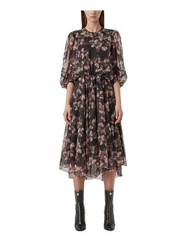 Clio Crew Neck Dress by Camilla And Marc