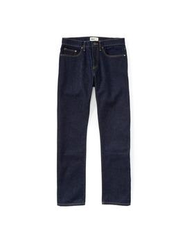 Organic Jeans by Wellen