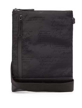 Solo Scritto Messenger Bag by Berluti