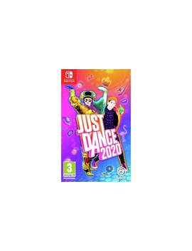 Just Dance 2020 Nintendo Switch Pre Order Game135/1590 by Argos