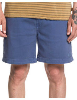 Og Elasto Mens Short by Quiksilver