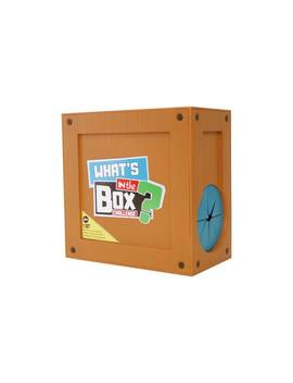 What's In The Box? Game922/4708 by Argos