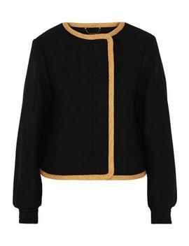 Wool Blend Jacket by ChloÉ