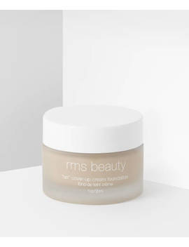 """Un"" Cover Up Cream Foundation by Rms Beauty"