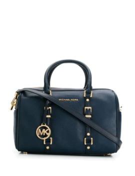 Bedford Bauletto Bag by Michael Michael Kors