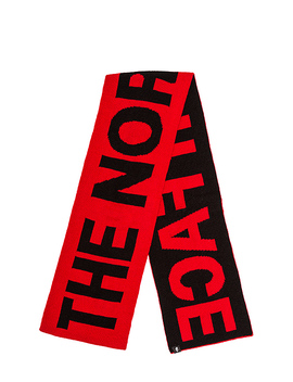 Logo Scarf by The North Face