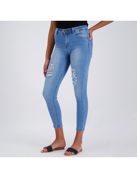 Tarlia Jeans by Refuge
