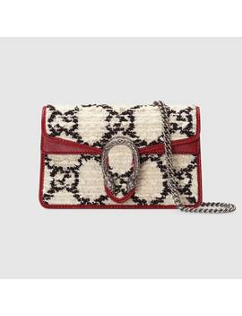 Dionysus Super Mini Tasche by Gucci