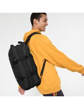 Tranzpack Black by Eastpak