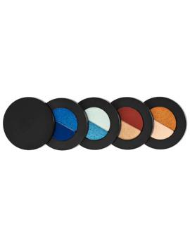 Blueprint Eyeshadow Palette Stack by Melt Cosmetics