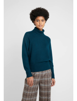 Rollneck   Jumper by Repeat