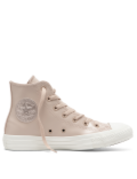 Chuck Taylor All Star Craft Sl High Top Particle Beige by Converse