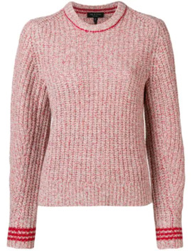 Slim Fit Jumper by Rag & Bone