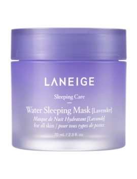Water Sleeping Mask Lavender by Laneige