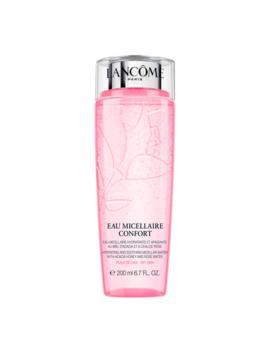 Eau Micellaire Confort Micellar Water by Lancôme