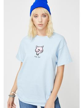Kat Graphic Tee by Valley High