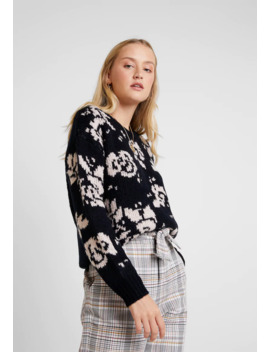 Floral Jumper   Trui by Dorothy Perkins