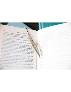 Scented Bookmark by Etsy