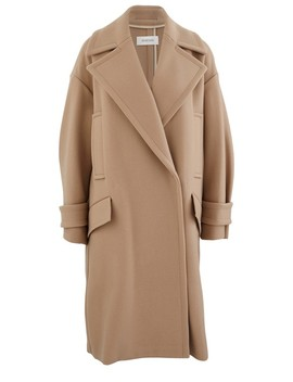 Wool And Cashmere Coat by Sportmax