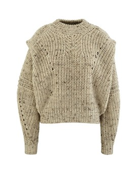 Kevy Jumper by Isabel Marant