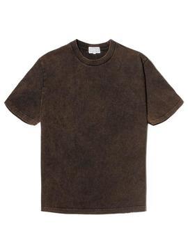 overdye-debriefing-t-shirt by bodega