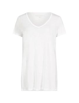 Malin Silk T Shirt by All Saints