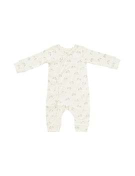 Tiny Bunny Romper by Pehr